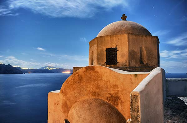 Santorini Photography services