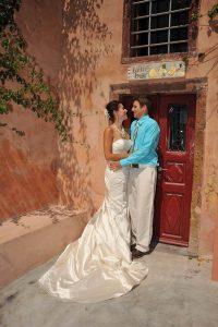 Santorini wedding photographer5