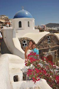 Santorini wedding photographer7