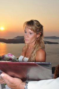 Santorini wedding photographer8