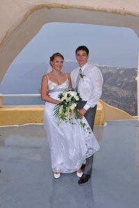 Santorini wedding photographer9
