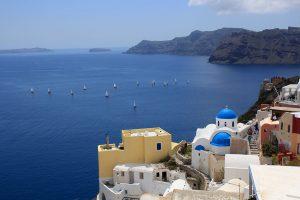 Best Photo shooting Places in Santorini fotokamari